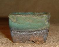 accent bonsai pot